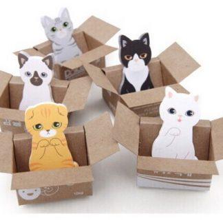 Katten Hebbedingetjes