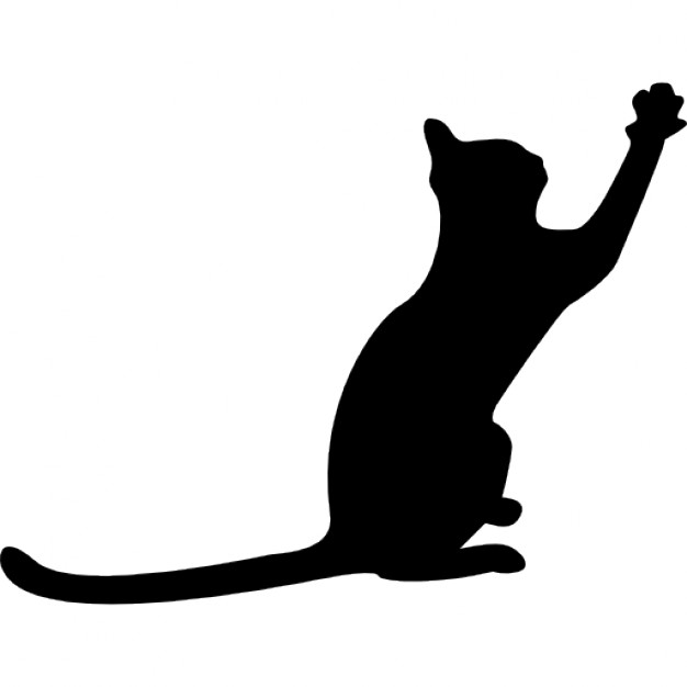 cat-black-silhouette-with-extended-tail-and-one-paw-to-front_318-56863.png