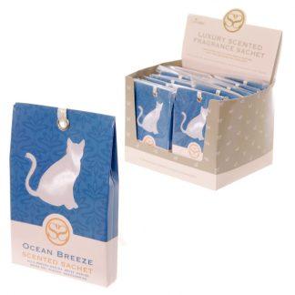Katten Luchtverfrisser