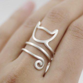 Katten Ringen